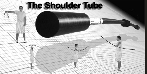 shoulder tube